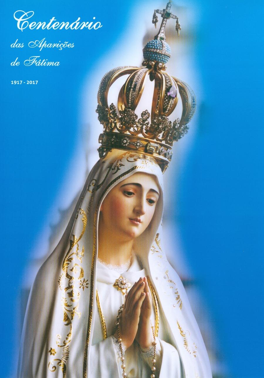 Rendez-vous céleste avec Notre-Dame à la Cova da Iria