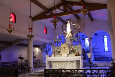 Le sanctuaire (5)